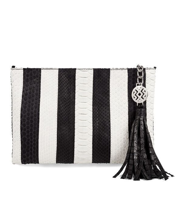 Nikki pouch is small full of style and ready to go can be worn cross body or as a clutch or a make-up pouch, as you like. The perfect gift! Shop now at: www.hel-mer.com