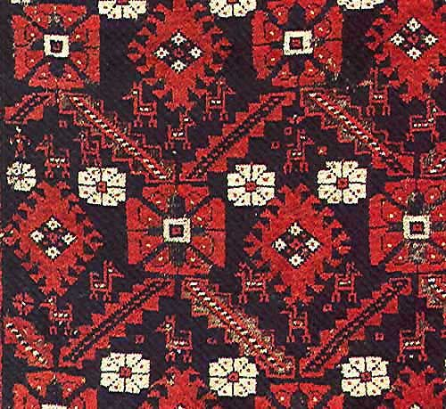 Persian Patterns: 25+ Best Persian Pattern Ideas On Pinterest