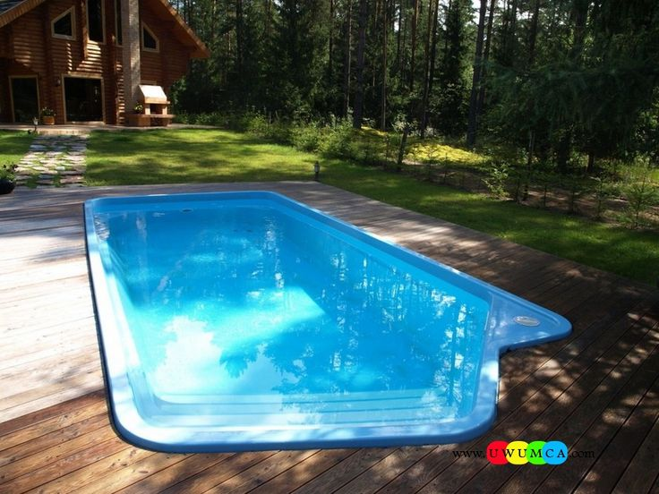 Fiberglass Swimming Pool Designs fiberglass pools fiberglass swimming Swimming Poolcool Fiberglass Swimming Pools Wooden Deck Natural Atmosphere Swimming Pool Deck Ideas Inground Swimming Pool Deck Ideas Decorating Pool