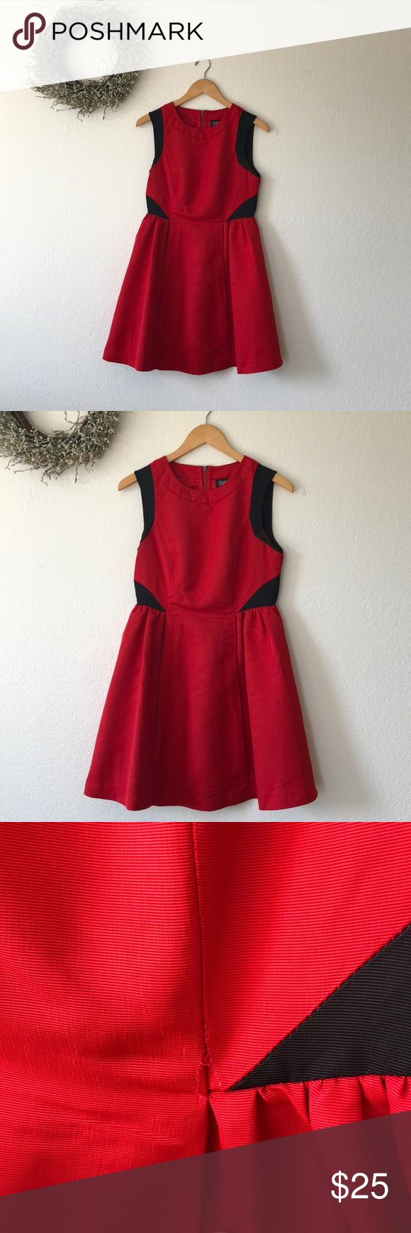 Prabal Gurung Dress Super cute dress. Was worn once,one flaw shown on photo.  Measurements  24 inches from armpit to bottom  30 inches Waist Prabal Gurung for Target Dresses