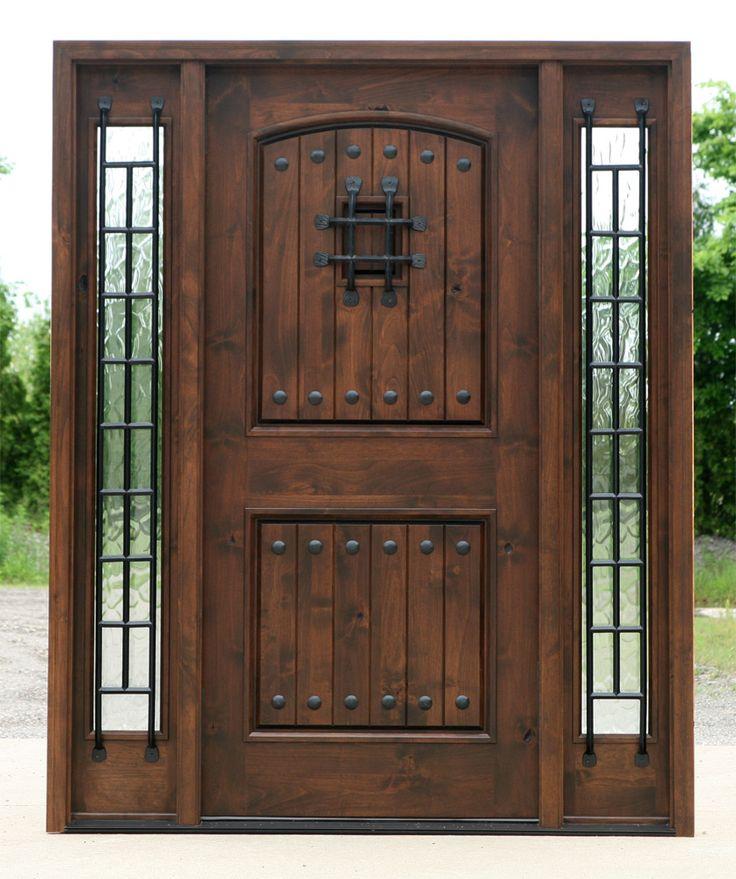 buying exterior front door tips wood table s and door s. Black Bedroom Furniture Sets. Home Design Ideas