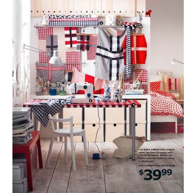 Catalogo #ikea 2013 #spacecreative #worspace: Decor Ideas, Organizations Ideas, Hobbies Rooms, Crafts Rooms, Interiors, Workspaces Organizations, Ikea 2013, 2013 Ikea, Ikea Workspaces