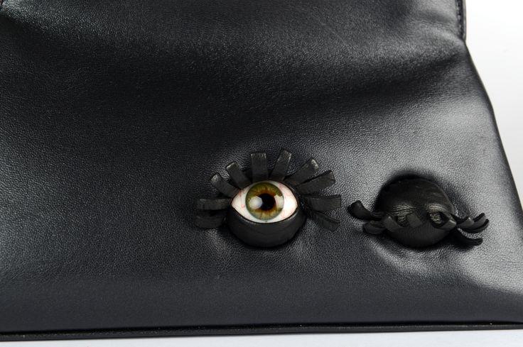 Eye spy! // AWARDT // SS15 // www.awardt.be