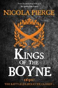 battle of the boyne story