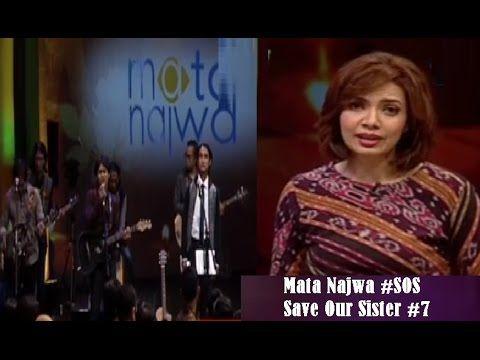 Mata Najwa Terbaru 18 Mei 2016 #SOS Save Our Sister Part 7
