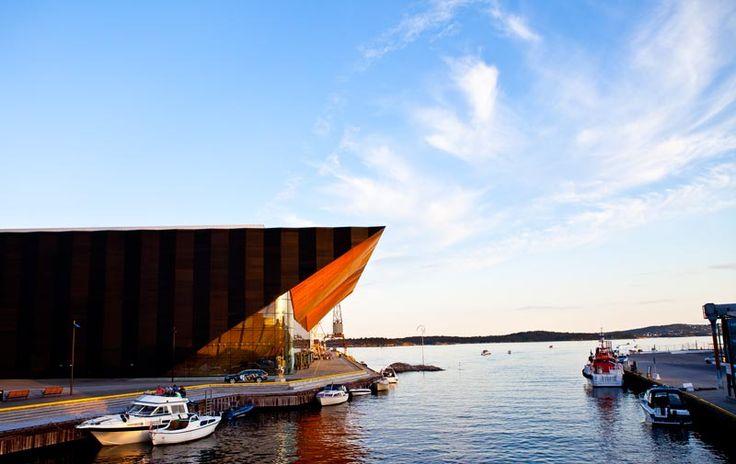 Kilden Kristiansand