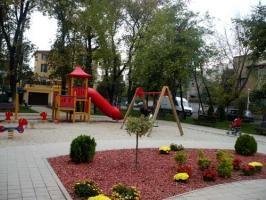 Amenajare parcuri, eco-horticultura servicii