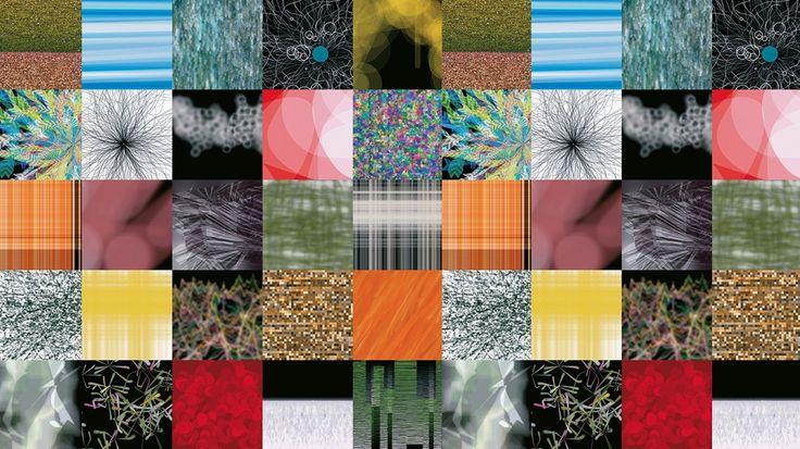John Maeda: painting by pixel   Dazed