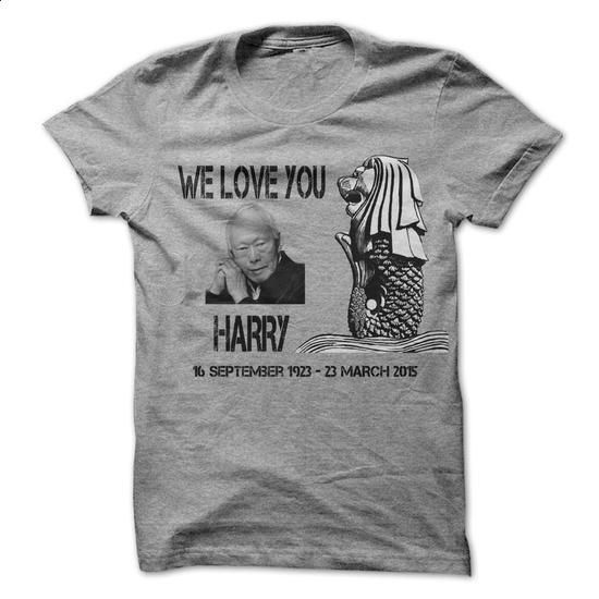 we love you, Harry Lee - #cool tshirt designs #plain black hoodie. BUY NOW => https://www.sunfrog.com/Names/we-love-you-Harry-Lee.html?60505