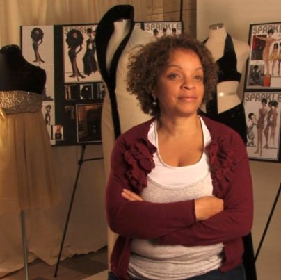 Entrepreneur Spotlight: Costume Designer Ruth Carter --> I truly admire this woman and her phenomenal career.