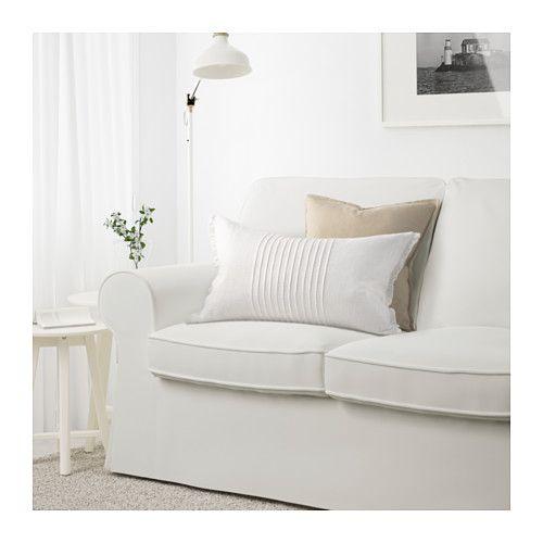 EKTORP Sofá de 3 lugares - Vittaryd branco - IKEA