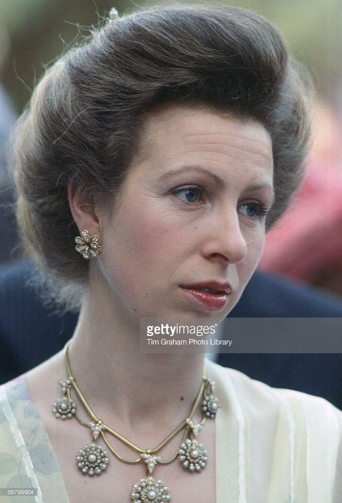 Image result for jewels princess anne