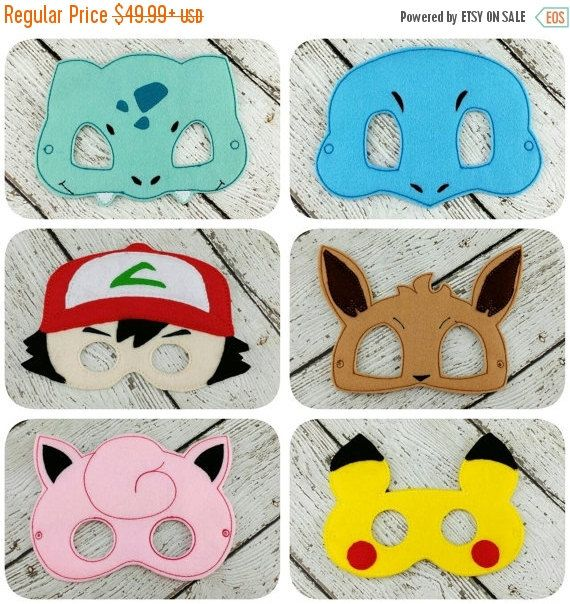 Check out this item in my Etsy shop https://www.etsy.com/listing/474216895/early-bird-sale-pokemon-inspired-party