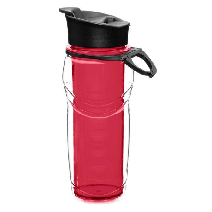 Norwood Red Ultimate Dual Wall Sports Bottle 20 oz.