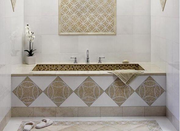 7 Eye-catching tile designs | Blog | Home and Garden Design Ideas
