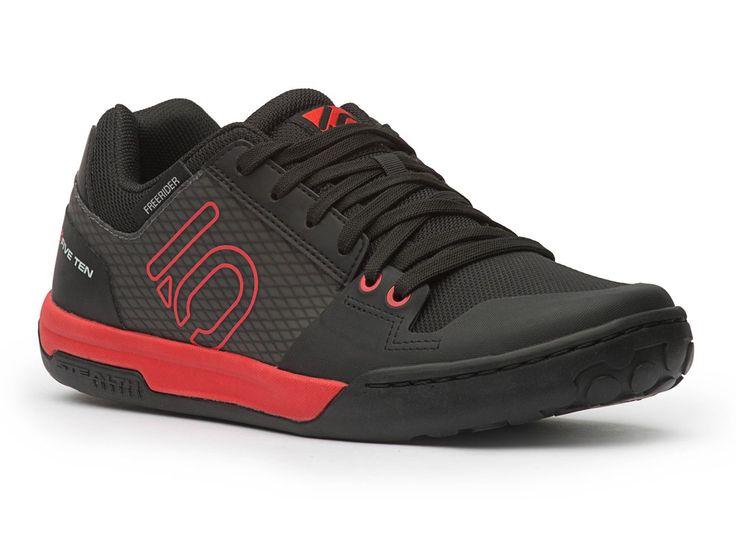 Five Ten | Freerider Contact Mountain Bike Shoe Black/Red