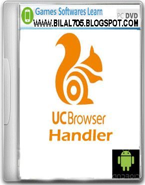 Uc Browser Handler For Android Free Download