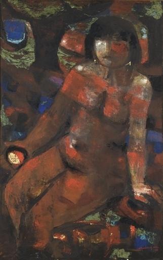Eve (1965) - Fateh Moudarres