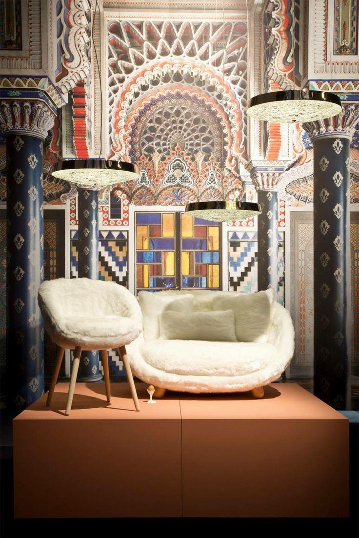 30 best Moment : Salon De Milan 30. images on Pinterest | Milan ... | furniture salon milan