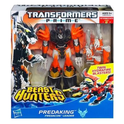 Transformers Prime Beast Hunters - on digital iTune's PLUS a Transformer Toy!! US/CAN 4/19