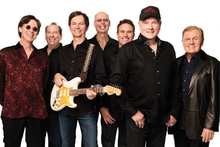 The Beach Boys are an American rock band formed in Hawthorne, California, in 1961. The group's original lineup consisted of brothers Brian, Dennis, and Carl Wilson; their cousin Mike Love; and their friend Al Jardine Read More Here http://www.classicrocka-z.com/the-beach-boys