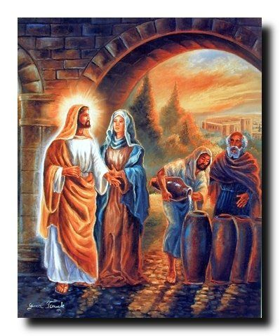 a story of a christian religious figure jesus and his life Read the words of jesus and learn about the historic person of jesus  the life of jesus  the expansion of a religious institution, jesus' original.