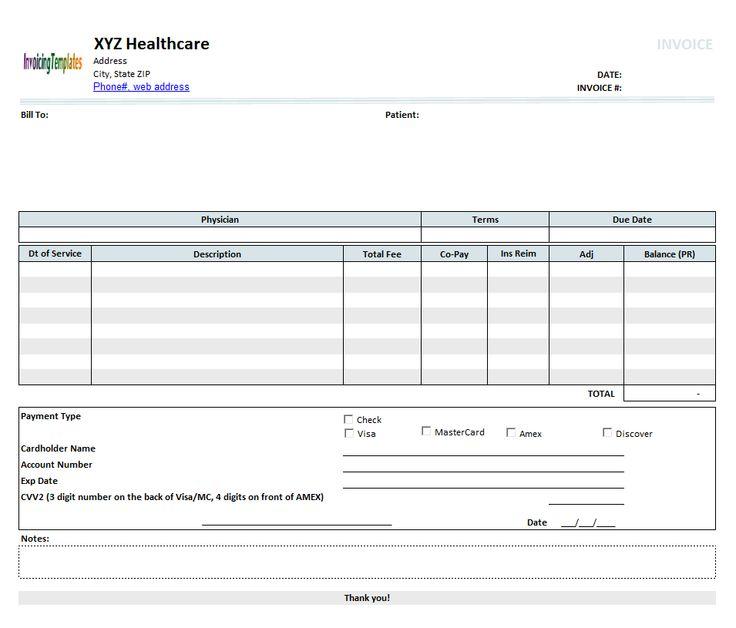 Πάνω από 25 κορυφαίες ιδέες για Invoice format in excel στο - online invoice template