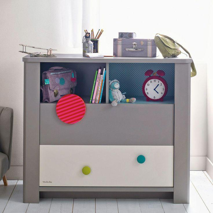 129 best pour les enfants images on pinterest - Commode d angle pour chambre ...