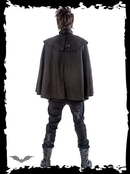 UNISEX kabát Queen Of Darkness JA2-096/12 - 2