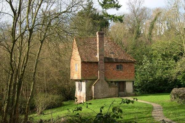 Holiday At Hole Cottage Cowden Kent Http Www