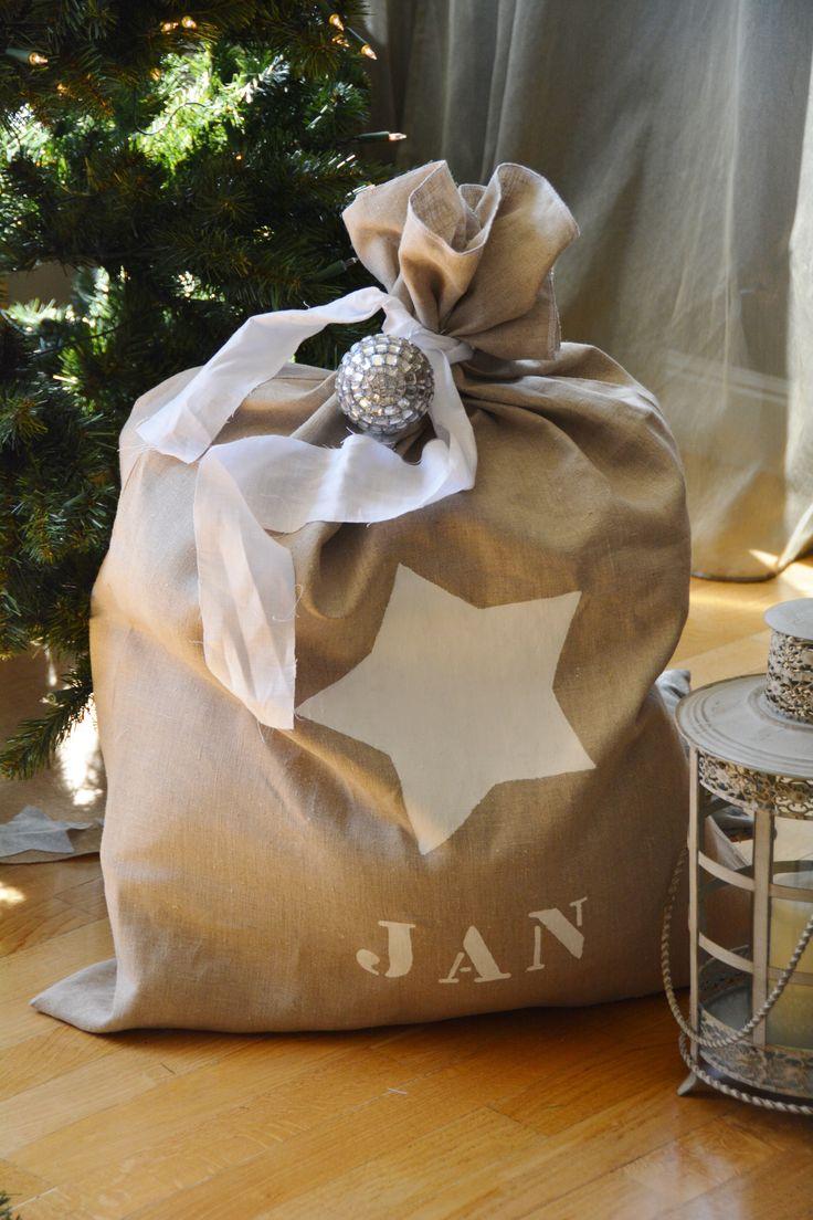 Saco para #regalos personalizado