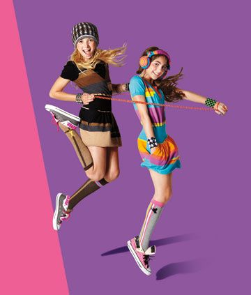 Tween Fashion Trends for Back to School | Tween Girl Style Magazine