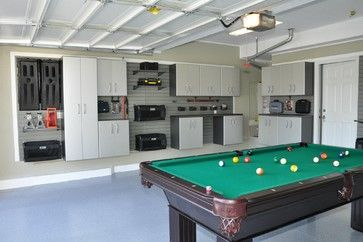 34 best images about garage interiors on pinterest - Interior solutions salt lake city ...