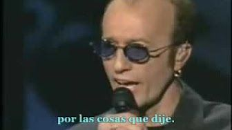 Bee Gees I started a Joke - Yo comence la broma (Subtitulos).mpg - YouTube