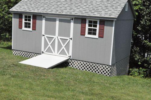 Easy Diy Deck Skirting
