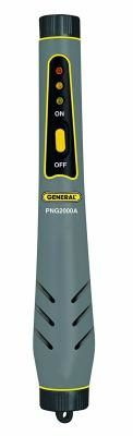 Best Natural Gas Detector