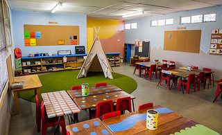 See-Saw-Do classroom makeover