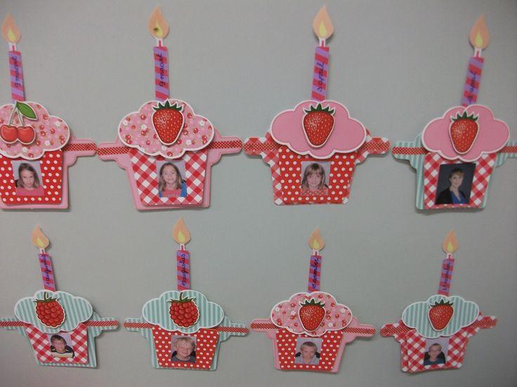 Verjaardagskalender.
