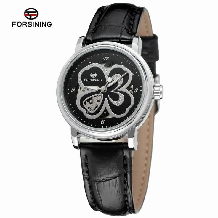 2016 High end Stylish Forsining Girls Bracelet Women Sexy Ladies Watches For Sale Online -Forsining Watch Company Limited www.forsining.com