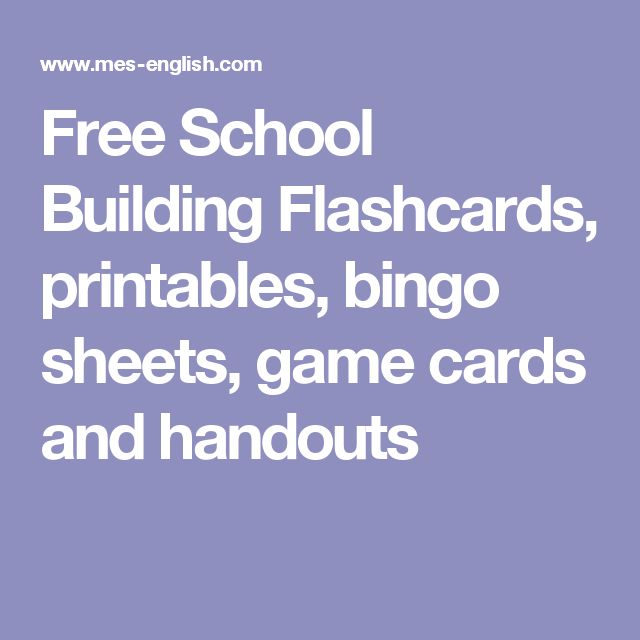 mes english free printables for teachers flashcards