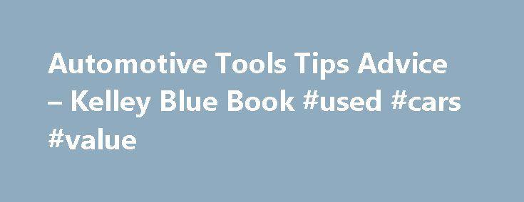 Best 25 automotive tools ideas on pinterest car tools for Kelley blue book outboard motors