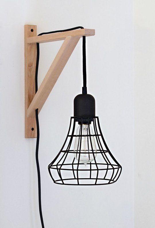 Crear un accesorio de iluminación