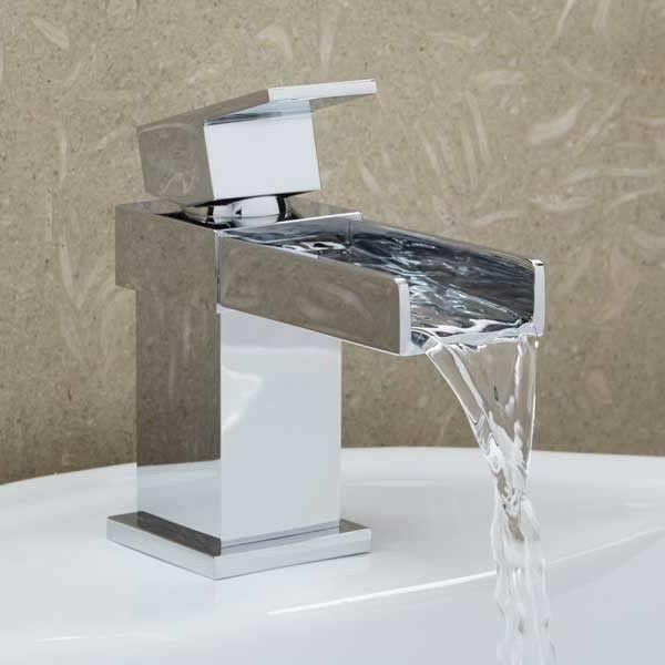 les 25 meilleures id es de la cat gorie robinet cascade. Black Bedroom Furniture Sets. Home Design Ideas