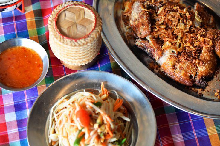 Best Thai Food In Kirkland