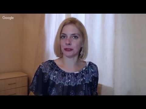 Елена Груздева   Красная смородина. Работаем в смешанной технике (масло + акрил)
