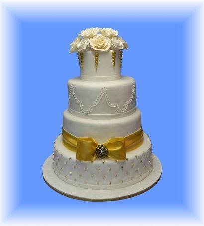 Gateau de mariage 41