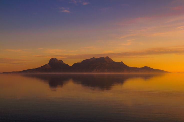 Sunrise by Daniele Silvestri on 500px