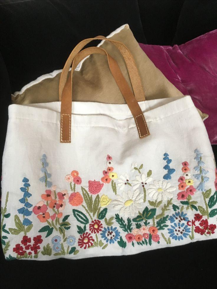 Cath Kidston  Beautiful embroidery