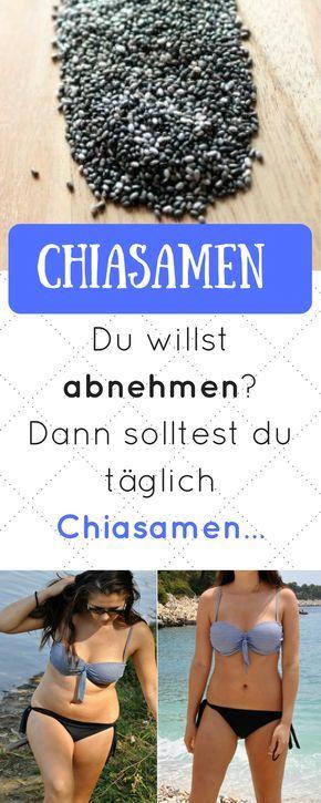 Chiasamen haben eine erstaunliche Wirkung. Man kann mit Chiasamen abnehmen, eine Darmreinigung machen und sie helfen bei unzähligen Krankheiten. Chiasamen Rezepte, Chiasamen Brot, Chiasamen gesund, Chiasamen Pudding, Chiasamen Frühsück, Chiasamen trinken, Chiasamen Zubereiten, Chiasamen giftig, Chiasamen zum Abnehmen Frühstück #diät detox rezept frühstück, detox diät