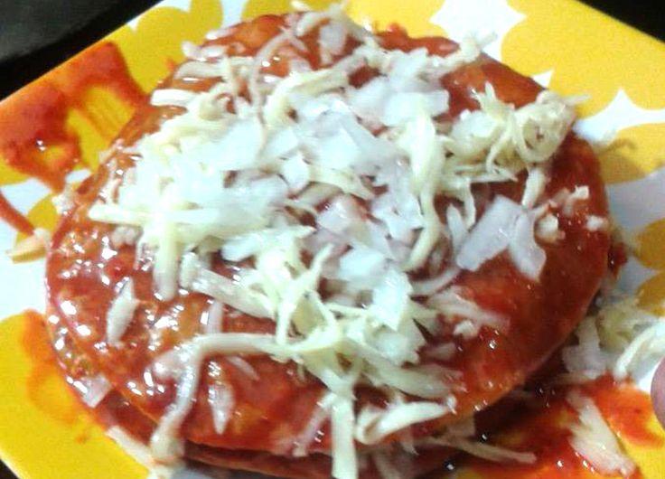 Enchiladas Chihuahuenses